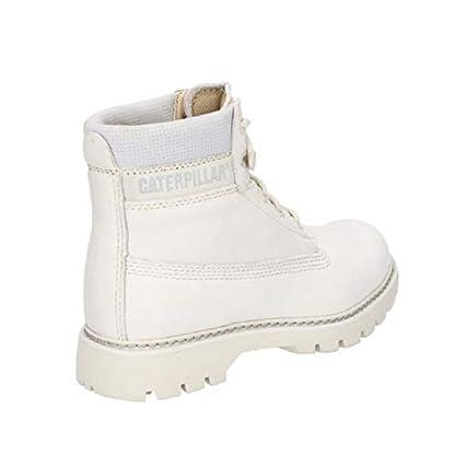 Caterpillar Lyric Womens Boots Sand 7