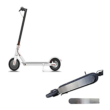 Amazon.com : TOOGOO Electric Scooter Bottom Battery Cover ...