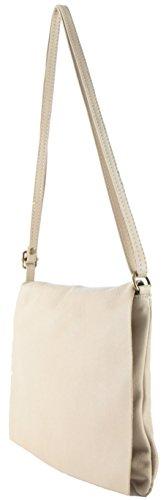 Histoiredaccessoires - Bag With Leather Shoulder Bag Woman - Sa001923gv-elea Topotopo