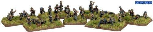 Pioneer Platoon (Fj) by Flames of War