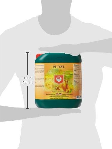 House & Garden HGBXL05L Bud-XL Fertilizer, 5 L by House & Garden (Image #2)