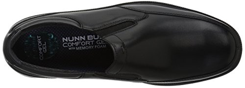 Mocassino Slip-on Mens Nunn Bush Nero