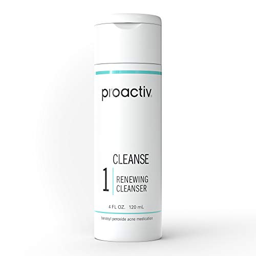 Proactiv Acne Cleanser - Benzoyl Peroxide Face Wash