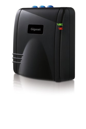 Siemens Gigaset Bluetooth Gateway - Black