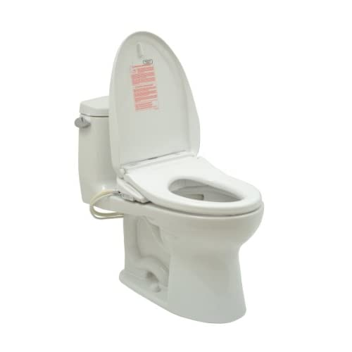 new TOTO MS854114SL-SW574-01 One Piece Toilet and Washlet Combination, Cotton