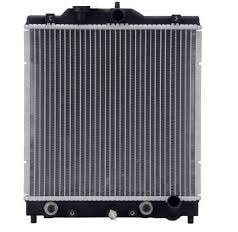1999 Honda Civic Radiator (Prime Choice Auto Parts RK513 Aluminum)