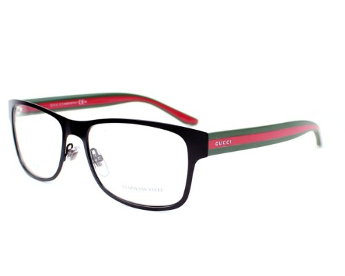 Gucci Eyeglasses GG 2232 BLACK CUE GG2232 by Gucci