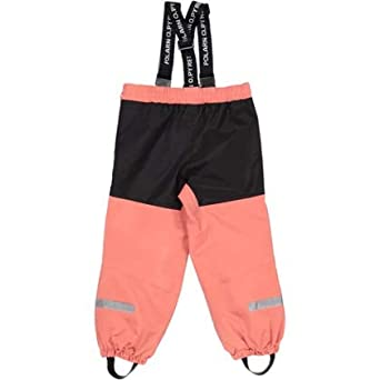 Polarn O. Pyret Waterproof Shell Pants (2-6YRS)
