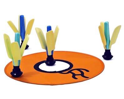 OGO-Copter-Dart-Game-Set