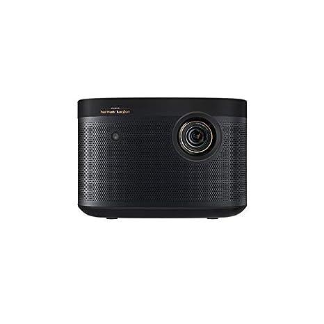 Generic XGIMI Z8X DLP Projector 1080P Full HD 1200 ANSI Lumens ...
