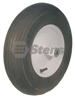 Stens 175-067  Pneumatic Wheelbarrow and Assembly, 8