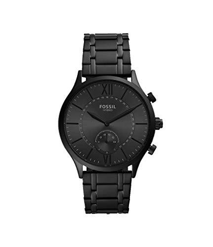 ساعت مچی هوشمند فسیل مدل BQT1103