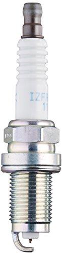 NGK 6994 IZFR6K11 Laser Iridium Spark Plug, Pack of 4 (Plug 4dr Civic Honda)