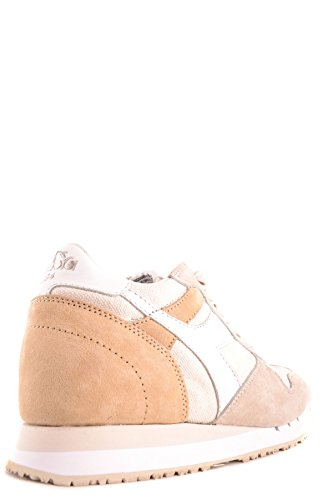 Beige MCBI094060O Heritage Diadora Camoscio Sneakers Donna dXfXxqU