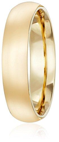Standard-Comfort-Fit-14K-Gold-Wedding-Band-5mm