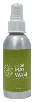 Gaiam Yoga Mat Wash by Gaiam