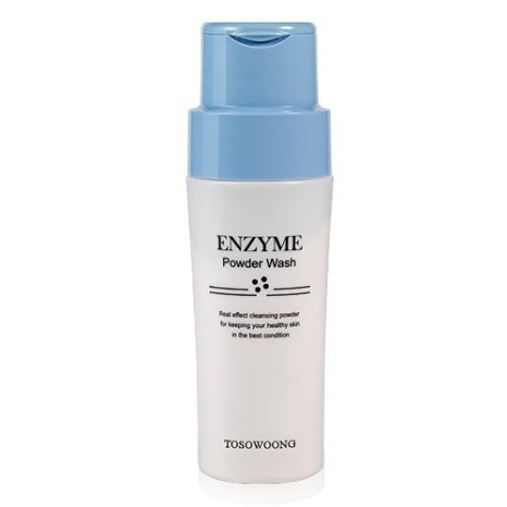 [Tosowoong]Enzyme cleanser 70g/Enzyme Powder wash/acne/blackheads/pore cleansing/cosmetics