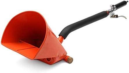 レンチ スパナ DIY工具 電動工具は、コーキングハンドツールエア漆喰セメントテクスチャホッパースプレーの石膏ウォールプラスターホッパーノズルをペイントスプレーガン