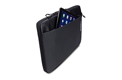 Price comparison product image Thule Subterra MacBook Pro Sleeve, 15-Inch, Gray