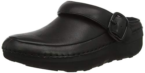 FitFlopTM Womens GoghTM Pro Superlight Clog Black Size 8
