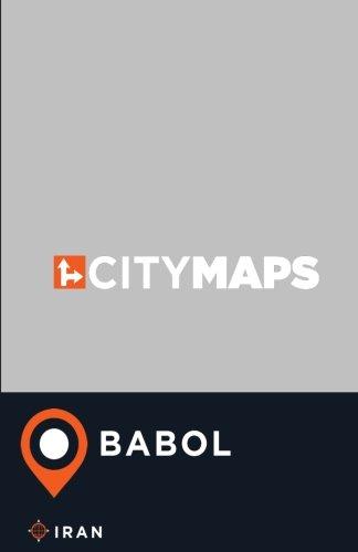 City Maps Babol Iran pdf epub