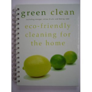 Price comparison product image Green Clean Including Vinegar,  Citrus Friuts and Baking Soda