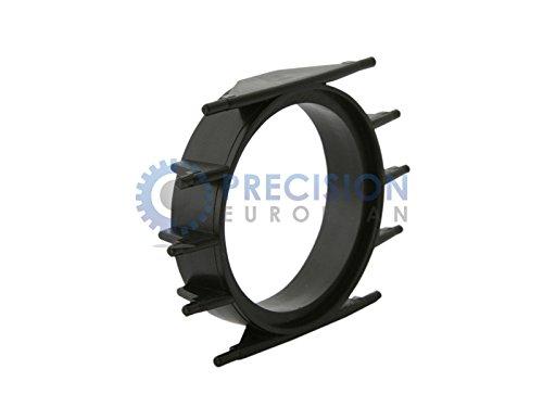Custom Gauge Pods - Custom Integrated Vent Pod for 40mm Gauges - fits 03-12 Audi A3 (8P)