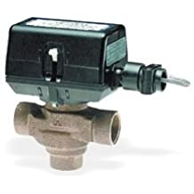 Modulating Actuator for VC Series Valves