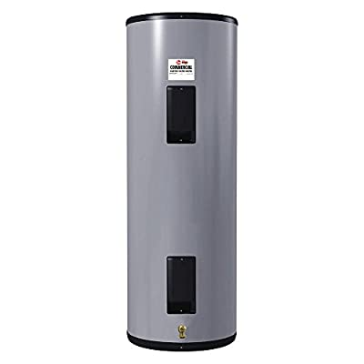 119.9 gal. Commercial Electric Water Heater, 10000W