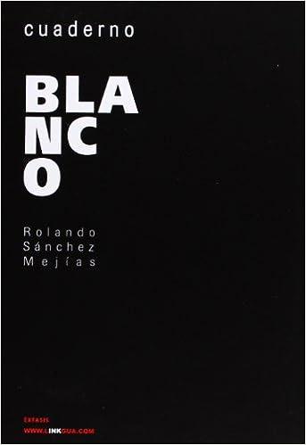 Cuaderno Blanco (Diferencias)