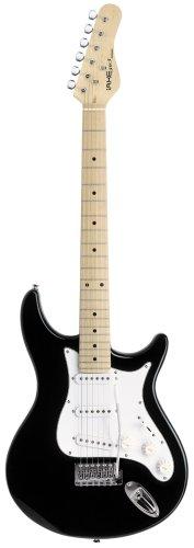 Behringer iAXE393 Electric Guitar Black