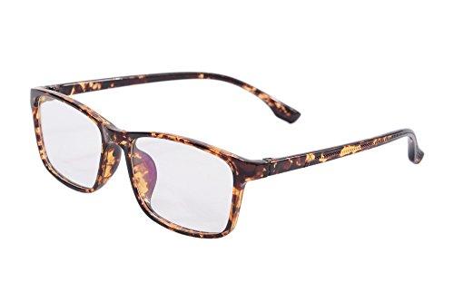 SHINU Anti Blue Ray Goggles Clear Lens UV400 Computer Glasses-SH014 - 2