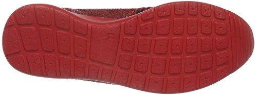Erwachsene Red Low Rot 02 1012 Tamboga Unisex Top 5qnT4R4