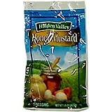 Hidden Valley Honey Mustard Portion Dressing Pack, 1.5 Oz - 84 Per Case