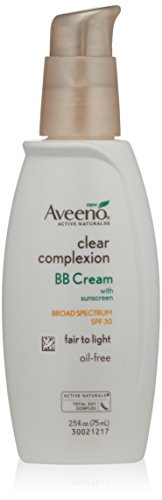 aveeno bb cream - 2