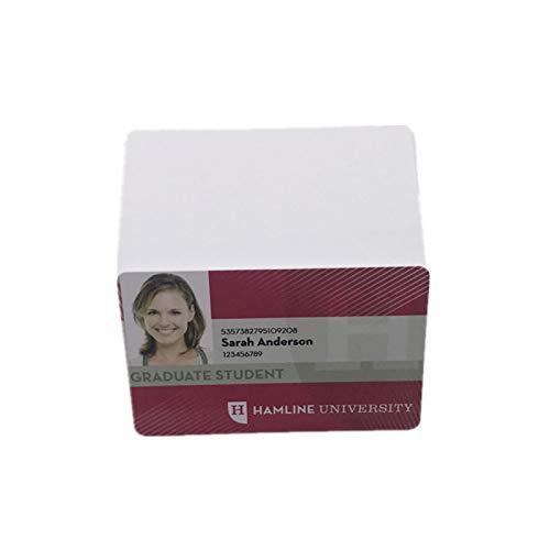 PVC ID Card Tray for Espon A3 Type Printer 1400,1500W,1430 +50X Blank Inkjet PVC Card by CSF (Image #7)