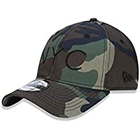 BONE 920 BRANDED ABA CURVA STRAPBACK MILITAR NEW ERA