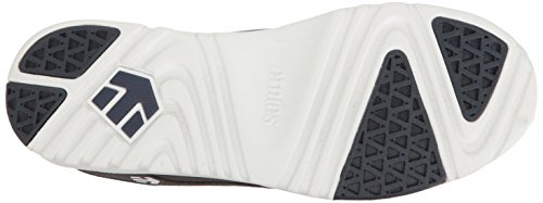 EtniesSCOUT W'S - Zapatillas de Skateboard Mujer Grey/Navy