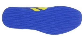 Reebok, Scarpe da corsa uomo Blu blu 45.5
