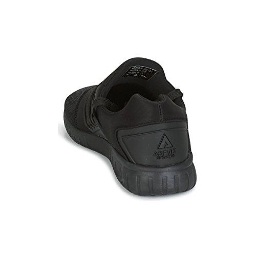 Sneaker Low Eu Cuir Asfvlt Femmes Area Low Lisse 38 xSWgXTq