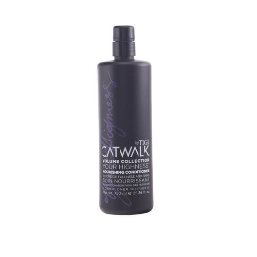 Collection Catwalk Volume Tigi (TIGI Catwalk Volume Collection Your Highness Nourishing Conditioner, 25.36 Ounce)