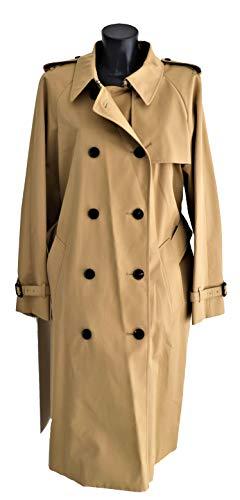 London Aquascutum Beige Woman Veste Femme Jacket Blouson 50 TTBwdr
