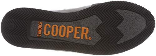 000 Cooper Baskets Candice Femme Acciaio Grau Apache TgxvR
