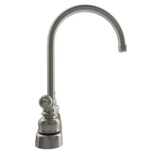Dura Faucet Df Pk330hc Sn J Spout Rv Kitchen Faucet In Import It All