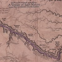 Cover of A Voyage of Such Nature