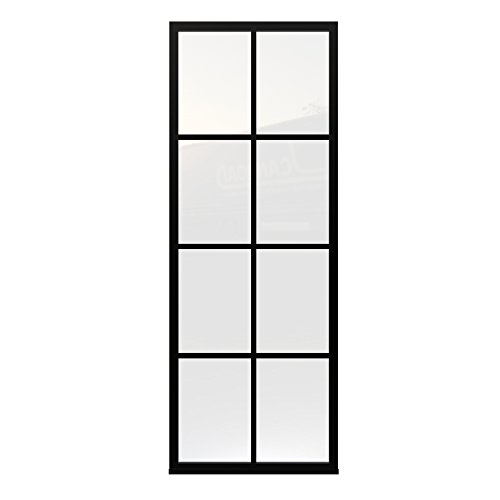 Buy Cheap Coastal Shower Doors GSFD1P28.70O-C Gridscape Full Divided-Light Shower Screen, 28 X 70, B...