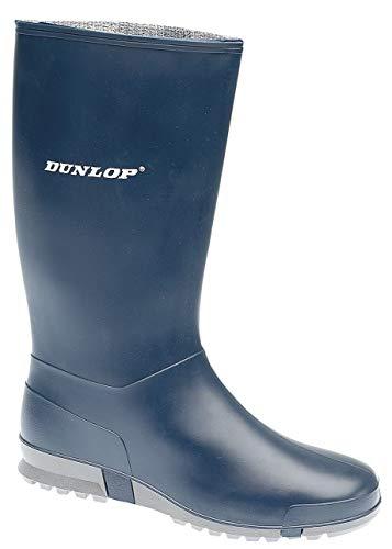 Dunlopsport Botas Marino Botas Azul Marino Mujer Mujer Dunlopsport Azul BFwqKOCax