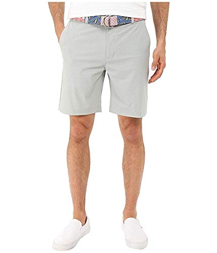 (Vineyard Vines Men's 8 Inch Performance Breaker Shorts (32 8, Barracuda))