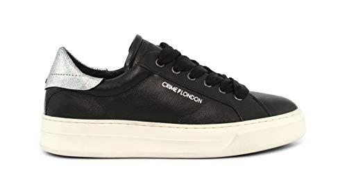 Crime Crime Sonik Sonik Nero Nero Crime 25200 Sneaker 25200 Sonik Sneaker Sneaker rqr6aWcB1