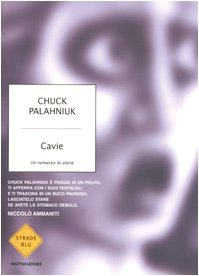 Cavie: Un romanzo di storie